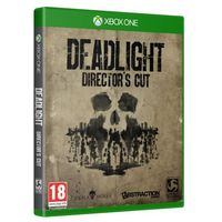 Gry Xbox One, Deadlight Director's Cut (Xbox One)
