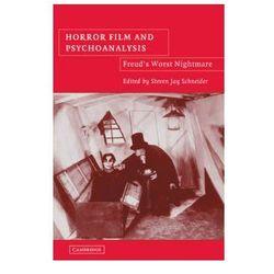 Horror Film and Psychoanalysis