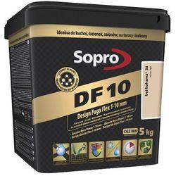 Fuga szeroka Sopro Flex DF10 Design 34 beż bahama 5 kg