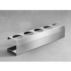 Stojak na 5 dyspenserów do sosów o średnicy 75 mm | HENDI, 630655