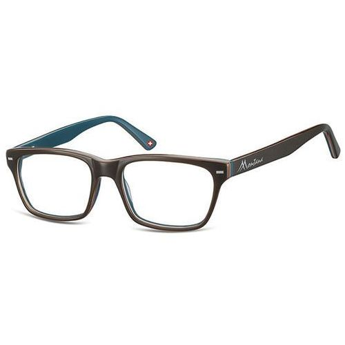 Okulary korekcyjne, Okulary Korekcyjne Montana Collection By SBG MA73 Northcote E