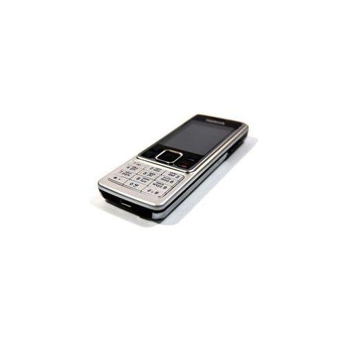 Smartfony i telefony klasyczne, Nokia 6300