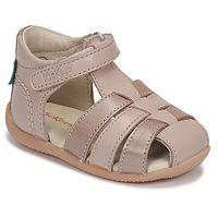 Sandały dziecięce, Sandały Kickers BIGFLO-2 5% zniżki z kodem PL5SO21. Nie dotyczy produktów partnerskich.