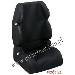 Fotelik samochodowy od 15 do 36 kg