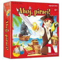 Planszówki, Ahoj Piraci!
