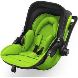 KIDDY fotelik samochodowy Evoluna i-Size 2 2018, Spring Green - BEZPŁATNY ODBIÓR: WROCŁAW!