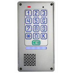 Zestaw domofonowy dwurodzinny z szyfratorem RADBIT BZ GM 2P