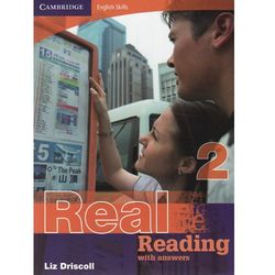 Cambridge English Skills Real Reading 2 Paperback with Answers (opr. miękka)