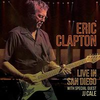 Rock, Live In San Diego (With Special Guest Jj Cale)