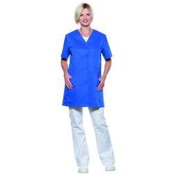 Kitel medyczny damski, rozmiar 48, niebieski   KARLOWSKY, Mara
