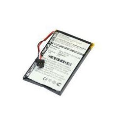Bateria Mitac Mio C320 C320B C520 C720 C720B 1150mAh 4.3Wh Li-Ion 3.7V