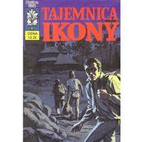 Komiksy, Kapitan Żbik Tajemnica ikony - Stanisław Szczepaniak, Grzegorz Rosiński (opr. miękka)