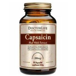 Doctor Life, Capsaicin, 90 kaps