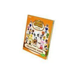 3DS Animal Crossing Collector's Album + 1 zestaw kart vol.2