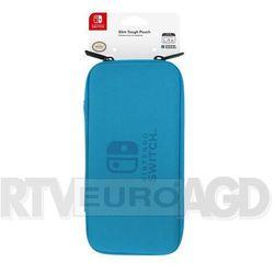 Hori Nintendo Switch Lite Etui na konsole (niebieski)