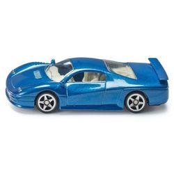 Zabawka SIKU Samochód Sportowy Burza