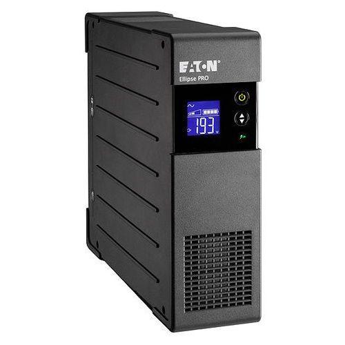 Zasilacze UPS, Zasilacz awaryjny UPS Eaton Ellipse PRO 650 IEC