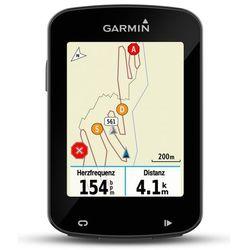 Garmin Edge 820 GPS Nawigacja GPS zaw. Uchwyt do kierownicy Aero czarny Zegarki GPS Przy złożeniu zamówienia do godziny 16 ( od Pon. do Pt., wszystkie metody płatności z wyjątkiem przelewu bankowego), wysyłka odbędzie się tego samego dnia.