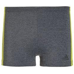 adidas Performance INFINITEX Kąpielówki semi solar yellow/grey five