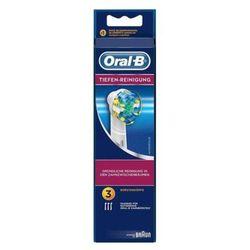 Oral-B Tiefen-Reiningung końcówka do szczoteczki elektrycznej 1szt [U]