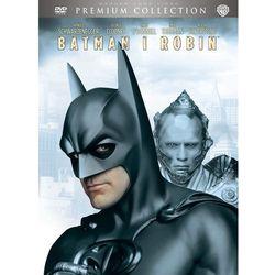 Batman i Robin (DVD) - Joel Schumacher