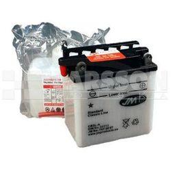 Akumulator High Power JMT YB3L-A (CB3L-A) 1100078 Honda XL 600, Simson Star 50