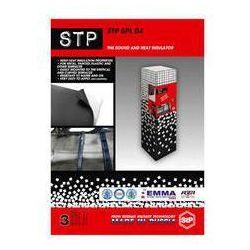 STP SPL 04 izolacja akustyczna podłogi dachu