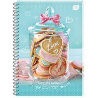 Notesy, Notes B5 Szczypta miłości