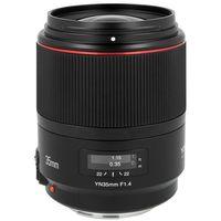 Obiektywy fotograficzne, Obiektyw YONGNUO YN 35 mm f/1.4 do Canon EF DARMOWY TRANSPORT