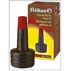 Tusz do stempli Pelikan czerwony 28ml 351221