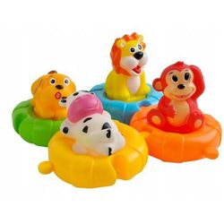 Zabawki Puzzle do Kąpieli Wanny Pływający Zestaw