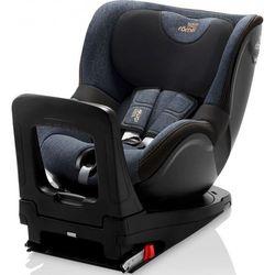 Bitax Romer Fotelik 0-18kg Dualfix M i-Size obrotowy BLUE MARBLE |RABAT DO 150 ZŁ | IDŹ DO SKLEPU I SPRAWDŹ |