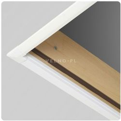 Listwy wykończeniowe do schodów Fakro LXL-PVC 60x120