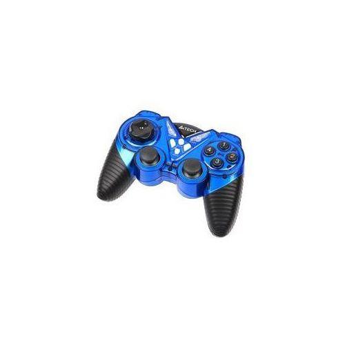 Gamepady, A4T X7-T3 Hyperion USB/PS2/PS3 Bezprzewodowy