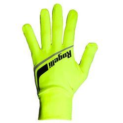 ROGELLI BURLINGTON ocieplane rękawiczki sportowe 006.101 fluor Rozmiar: XL,006.101