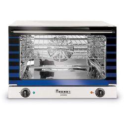 Piec konwekcyjny 450x330mm | 2,5kW | 580x560x(H)420mm