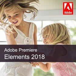 Adobe Premiere Elements 2018 PL