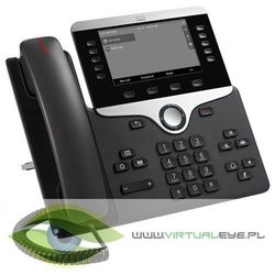 Cisco IP Phone 8811 5xlines 3PCC
