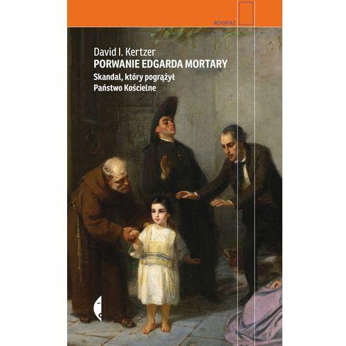 Pozostałe książki, Porwanie Edgarda Mortary (opr. twarda)