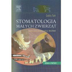 Stomatologia małych zwierząt (opr. twarda)