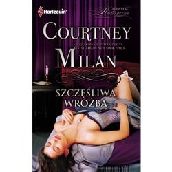 Szczęśliwa wróżba - Courtnay Milan