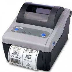 SATO CG412DT USB + IEEE - Biurkowa drukarka etykiet,druk termiczny