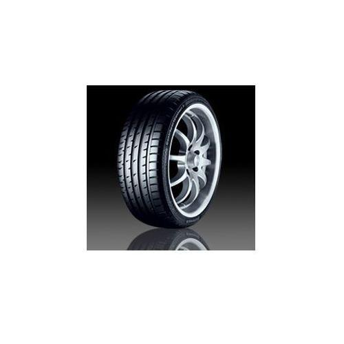 Opony letnie, Continental ContiSportContact 3 235/40 R18 91 Y