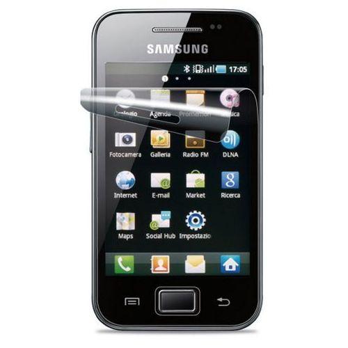Folie ochronne do smartfonów, Folia ochronna CELLULAR LINE do Samsung Galaxy Ace SPS5830