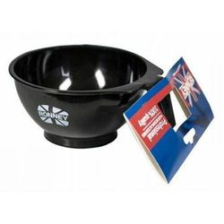 Ronney TINTING BOWL WITH RUBBER Miska do farby z gumą