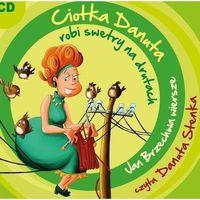 Książki dla dzieci, Ciotka Danuta robi swetry na drutach - Jan Brzechwa
