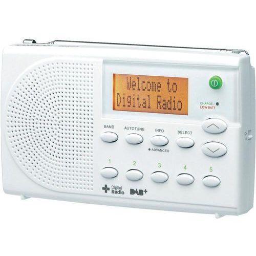 Radioodbiorniki, Sangean DPR-65
