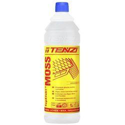 TENZI TopEfekt MOSS, T-24 (1 litr, 1:12) - preparat w koncentracie do zmywania glonów, mchów i porostów