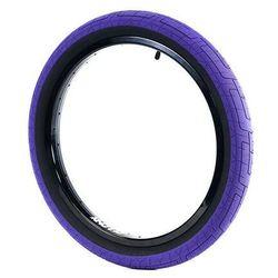 płaszcz opony COLONY - Grip Lock 20In Bmx Violet (VIOLET)