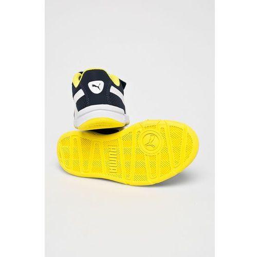 Buty sportowe dla dzieci, Puma - Buty dziecięce Stepfleex 2 Mesh
